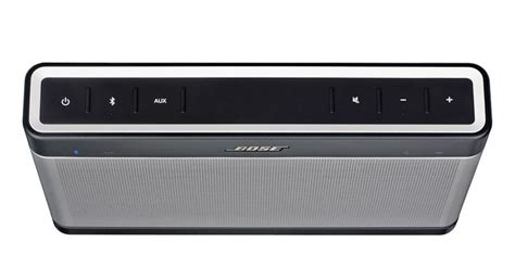 bose mobile parlante soundlink bluetooth mobile 3 bose prophone