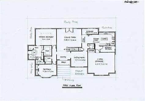 layout dapur rumah sakit kumpulan gambar sketsa desain rumah part ii pt