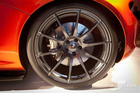 mclaren p1 wheel and tire automotive photos