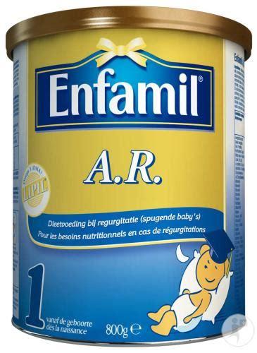 Enfamil A 1 800g catgorie laits infantiles page 12 du guide et comparateur d achat
