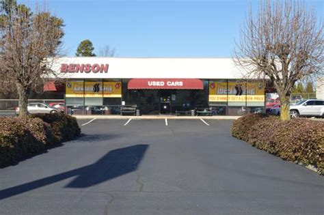 Benson Jeep Greer Sc Benson Chrysler Dodge Jeep Ram Car Dealership In Greer Sc