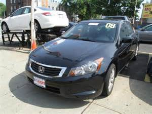 Used Cars Honda 2008 2010 Honda Accord Coupe Used Car Review Autos Post