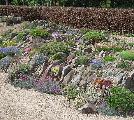 Alpine Garden by Gardens Alpine Garden Society