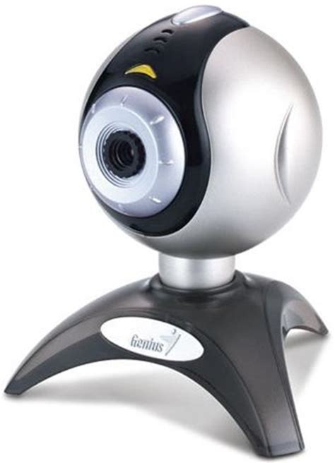 genius web driver genius videocam look with built in mic 300k