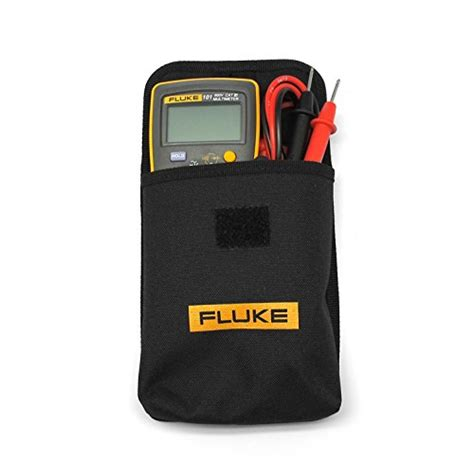 Multimeter Fluke 101 fluke 101 soft c 01 handheld digital mini multimeter