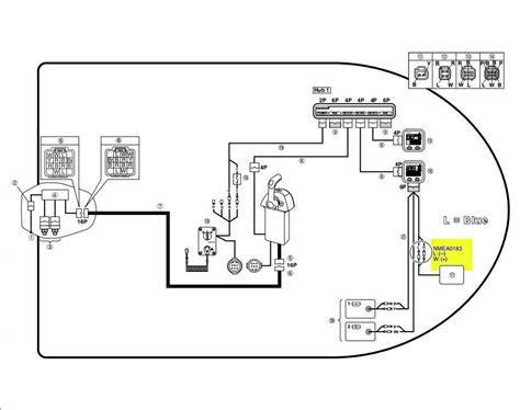 yamaha mand link wiring diagram yamaha free engine