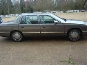 1989 Sedan Cadillac 1989 Cadillac Pictures Cargurus