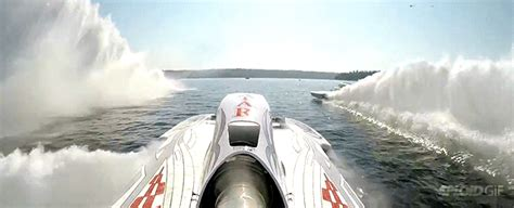 speed boat gif crash insane gopro video of the world s fastest race boats
