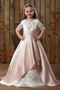 mariage enfant tenue de mariage enfant pour produire un grand effet