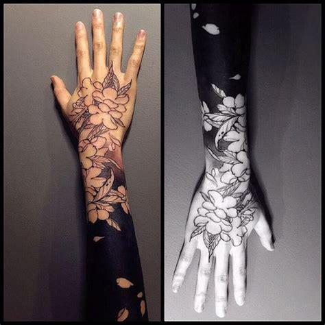 2018 popular tattoos blackwork tattoo designs best