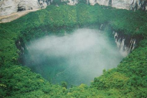 celestial pit chongqing more than a city chongqing now