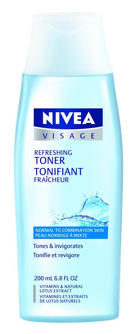 Toner Nivea nivea visage refreshing toner style estilo