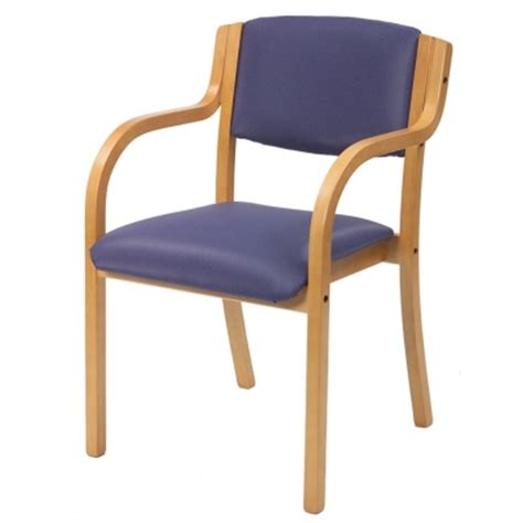 Chairs For Patients by Shuna Patient Chair With Arm Rests Ca3175