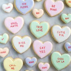valentines day cookie recipe 30 valentine s day cookie recipes to swoon brit co