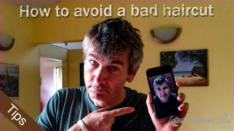 4 tips to avoiding a disaster haircut really ree how to avoid a bad haircut latestfashiontips com