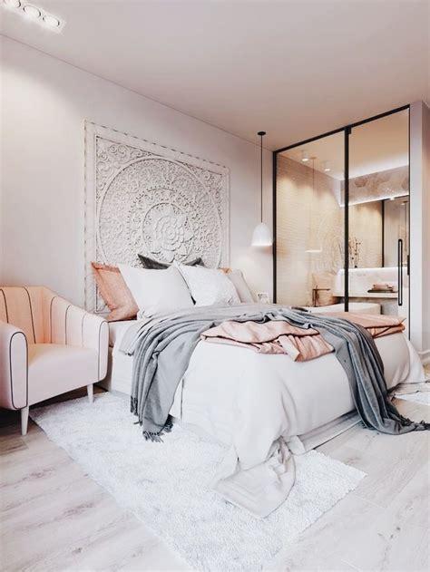 Decor Inspiration Ideas by Modern Bohemian Bedroom Home Decor Inspiration Home Decor