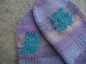 pattern darning meaning darning a sock or two freshstitches