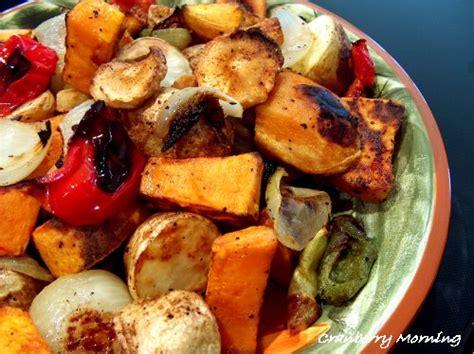 l m vegetables cranberry morning thanksgiving roasted vegetables recipe
