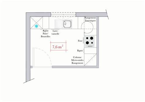 plans cuisines conseils d architecte 3 plans de cuisine en l
