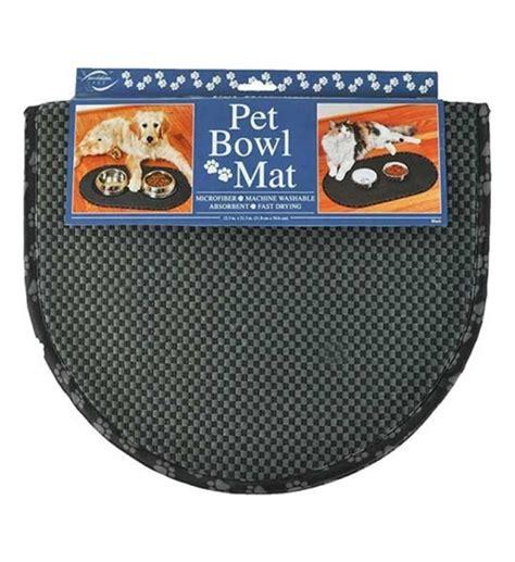 Food Mat by Pet Food Mat In Pet Food Storage