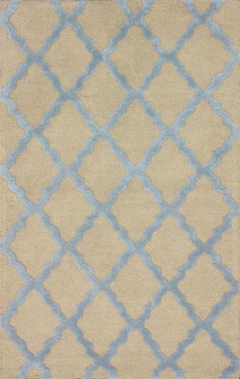 moroccan trellis rug blue rugs usa homespun moroccan trellis spa blue rug