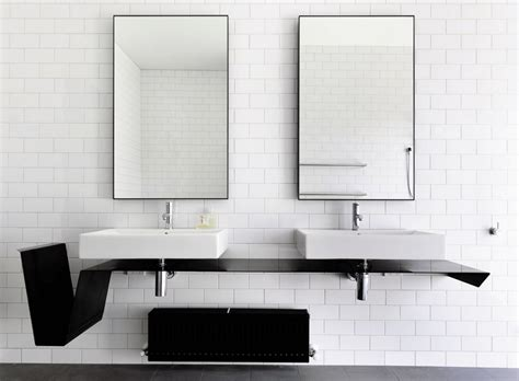 bathroom mirror ideas  reflect  style freshome
