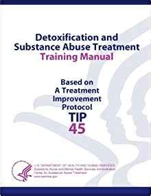 Substance Abuse Detox Protocol by Detoxification And Substance Abuse Treatment