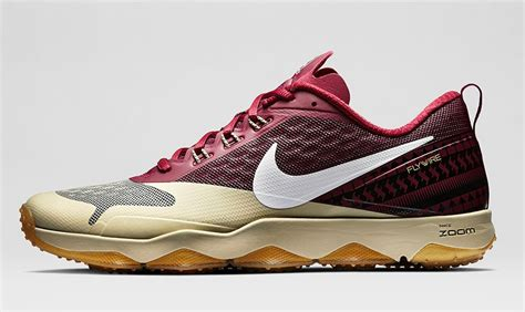 fsu basketball shoes nike zoom hypercross quot quest quot collection featuring