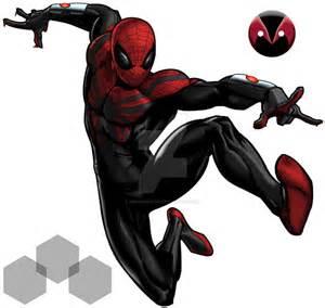 superior spiderman 3 marvel avenger alliance by