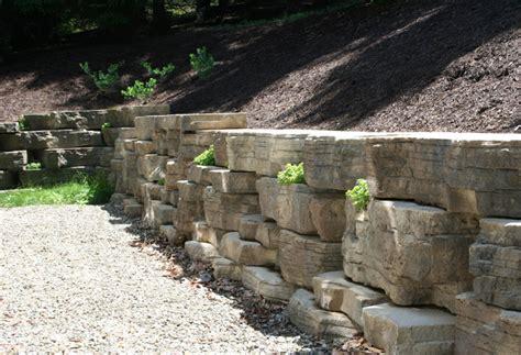 rosetta stone walls rosetta outcropping kreinbrook architectural paving