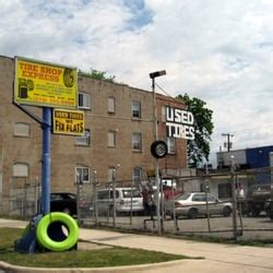 tire shop express tires  indianapolis blvd east chicago  yelp