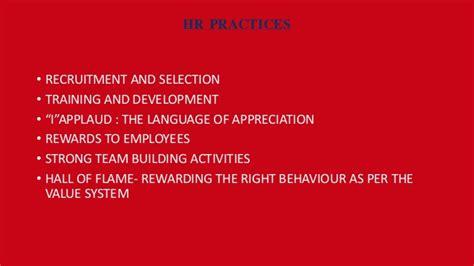 kotak mahindra bank hr hr policies practices and hr structure of kotak mahindra bank