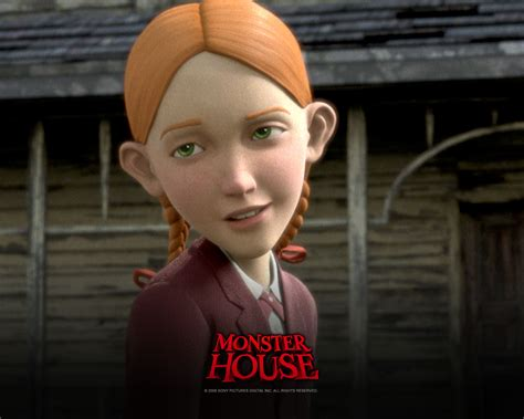 monster house monster house kartoonzworld