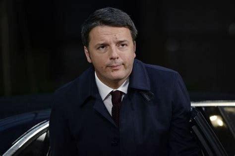 renzi se italia fa l italia non ce renzi 200 l europa che non fa abbastanza sull immigrazione