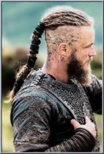 ragnar lothbrok cut his hair how to braid hair like ragnar lothbrok hairstyle gallery