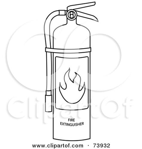 royalty free rf firefighting clipart illustrations
