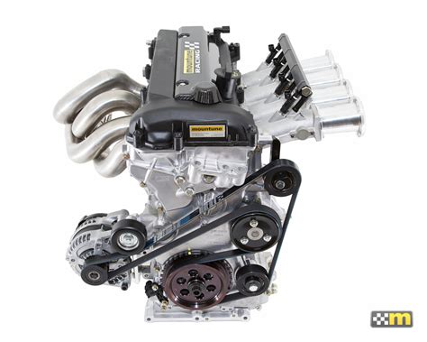 Ford 2 0 Engine by Mountune 2 4l Duratec Na Lites