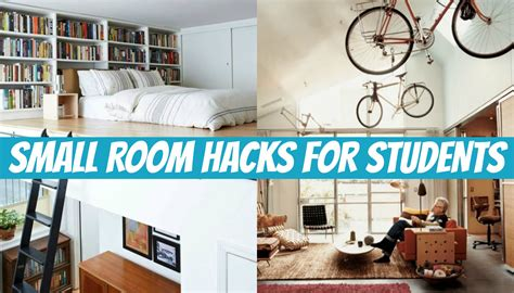 tiny bedroom hacks small bedroom hacks for students hostel hunting blog