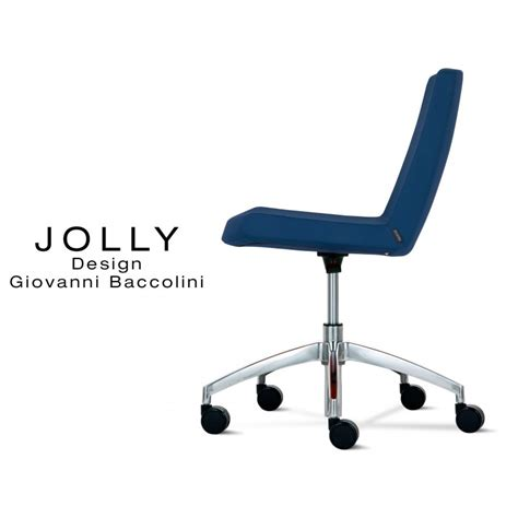 chaise bureau confort chaise de bureau confort jolly base aluminium