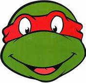 Masque En Carton Raphael Tortue Ninja Car Pictures