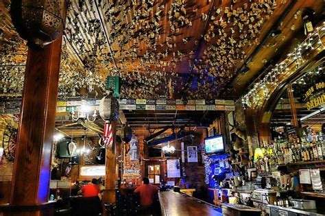iron door saloon the ceiling picture of iron door