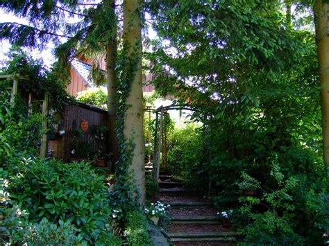 Mein Schöner Garte 4345 by Offene Gartenpforte 2008 Home