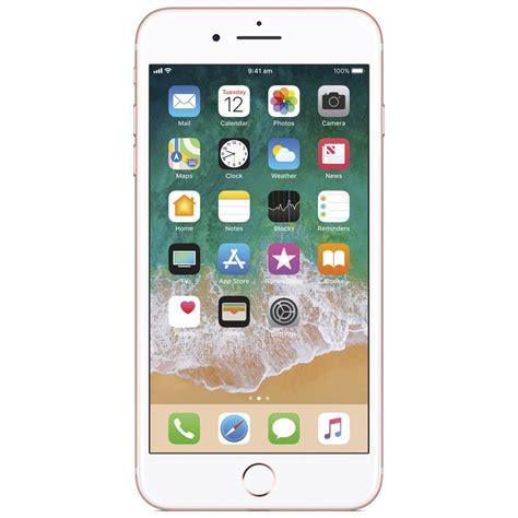 Iphone 7 128gb Gold Mulus Fullset iphone 7 plus 128gb gold officeworks