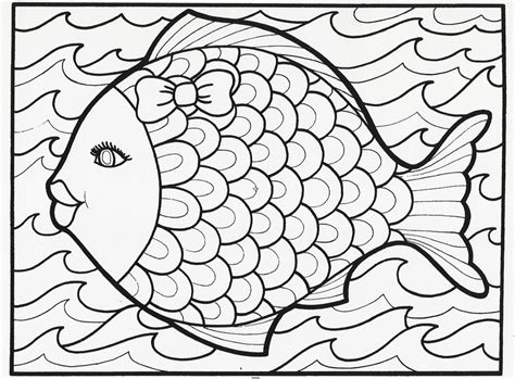 Free Printable Summer Coloring Pages Coloring Pages Coloring Pictures For To Print