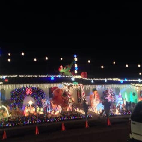Sleepy Hollow Christmas Lights Torrance Ca United Torrance Lights