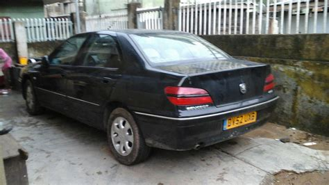 peugeot automatic cars for sale peugeot 406 automatic car for sale imported autos
