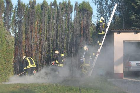 Roter Gesundheit 5771 by Wiesing Zierbaumgruppe Ger 228 T In Brand Feuerwehr