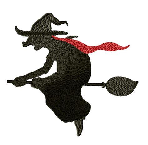 ww designs witch on the broom free embroidery design abc free machine embroidery designs com