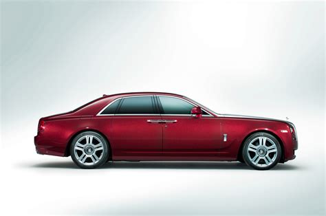 roll royce 2015 2015 rolls royce ghost series ii profile photo 3