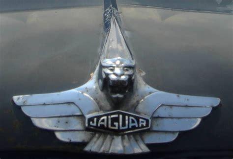jaguar related hood ornaments cartype